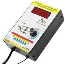 Simulador Teste Sensores Voltimetro Digital Planatc Svd-1000