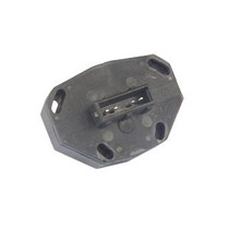 Sensor De Posição De Borboleta Golf Gl1.8 Cordoba1.8 Tipo