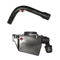 Kit Anti Chama Respiro Oleo Gol Turbo 1.0 16v