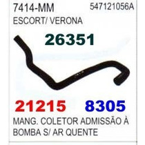 Mangueira Coletor A Bomba Dagua S Ar Quente Escort Verona