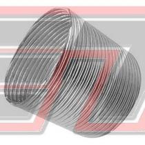 Mangueira Alumínio Filtro De Ar Ao Coletor Monza - 93209386