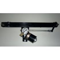 Motor Do Limpador De Parabrisa Versales E Santana 95