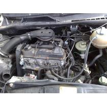 Motor Parcial Seat Cordoba 1.8 8v