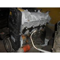 Motor Parcial Uno Pálio Fire 1.0 2005
