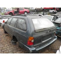 Par De Amortecedor Traseiro Corolla Wagon 1995