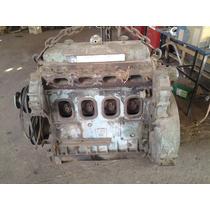 Motor Detroit Diesel Gm 4 Cilindros 2 Tempos