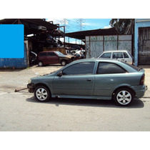 Motor Parcial Gm Astra Gl 1.8 Ano 2000