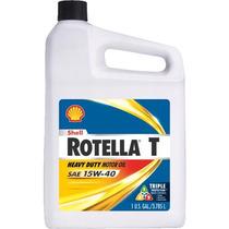 Rotla Hd 15w40 Motor Oil 550019913