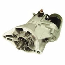 Motor De Partida Toyota Bandeirante Motor; 14b