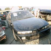 Montante/manga Eixo Dianteiro Esquerdo Galant V6 2.0 96
