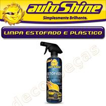 Limpa Carpete Banco Estofamento Forro Porta Teto Autoshine