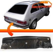 Painel Traseiro Chevette Hatch 80 81 82 Inferior Novo Origin
