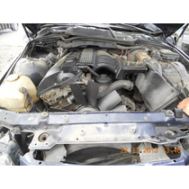 Coletor Escape Bmw 328 2.8 Sport Coupe 24v 96