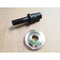 Parafuso Da Polia, Arruela Sensor Rotação + Roda Fonica L200