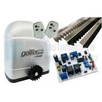 Kit Deslizante Gatter 3020 110v/220v 1/4 Hp - Peccinin