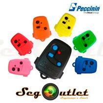 Controle Remoto Para Portao Eletronico Peccinin Colorido