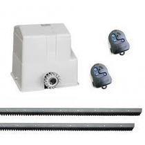 Kit Motor Para Portão Deslizante Super 1/2 Cv Peccinin