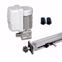 Kit Motor Para Portão Basculante 1/3 Hp - Peccinin
