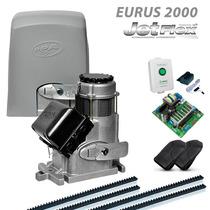 Motor Para Portão Eletrônico Ppa 1500 Industrial Jet Flex