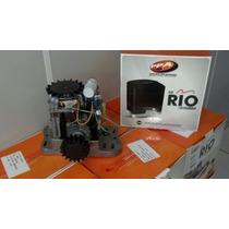 Motor Para Portão Automático Ppa Dz Rio 1/4hp Padrão