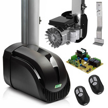 Kit Motor Portão Automatizador Basculante 1/3 Rcg Bv Lift