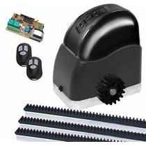 Motor Automatizador Portão Rcg Deslizante 1/3 Fast 110v 1244
