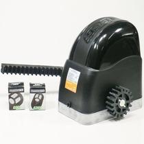 Kit Motor Portão Eletrônico Deslizante Rcg 220v