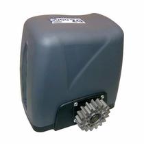 Kit Motor Portão Eletronico Desliz Dz Nano Turbo Rossi
