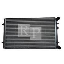 Radiador Vw Audi A3 /golf Iv 1.6/1.8/2.0( Remanufaturado )