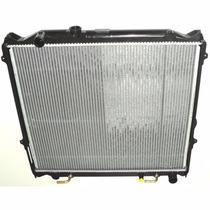 Radiador Toyota Hilux 2.8 3.0 Diesel Manual Ano 97 98 99 00