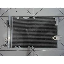 Condensador Do Ar Condicionado Astra Zafira 99 A 08 Revisado