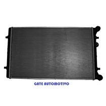 Radiador Audi A3 1.6 /1.8 Turbo 180cv- Alumínio Brasado