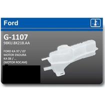 Reservatorio Agua Radiador Ford Ka Todos Modelos