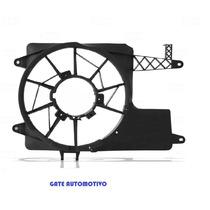 Defletor Ventoinha Gol / Parati / Saveiro G2/g3/g4 C/s Ar