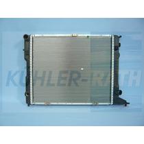 Radiador Omega / Suprema 3.0 Cd Mecanico / Automatico