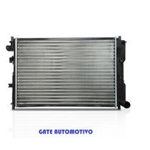 Radiador Ford Escort Zetec 1.6/ 1.8 16v 97> C/s Ar
