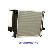 Radiador Bmw 318i 1.6/1.8l /1.9l L4 90-99 Aut/ Mec- Original