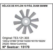Helice Do Radiador Volkswagen Caminhao 1240 12180 14150