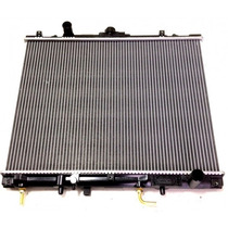 Radiador Pajero Gls Diesel (autom.) 57109