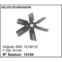 Helice Do Radiador Volkswagen Caminhao 7-100 8-140 7.100