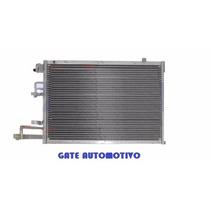 Condensador Ar Ford Ká 1.0/ 1.5 2014- 2015