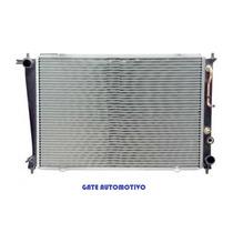 Radiador Hyundai H1 2.4 16v 97... Aut