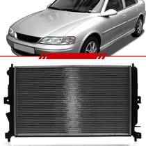Radiador Chevrolet Vectra 97 Até 05 C/ Ar Transm. Automática
