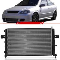 Radiador Chevrolet Astra 99 Até 2009 Zafira Vectra 06 Até 09