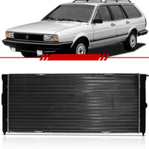Radiador Volkswagen Santana Quantum 1991 1992 1993 1994