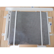 Condensador Do Ar Condicionado Palio 1.8 Ideia 1.8 Estrada