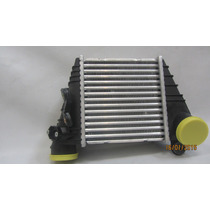Radiador Do Intercooler Audi A3/golf 1.8t Turbo