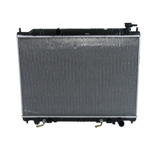 Radiador Nissan Murano 3.5 V6 Automatico/manual 03/07