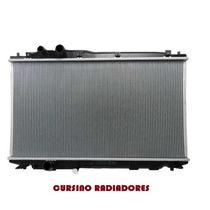 Radiador Agua New Civic 1.8/ 2.0 16v 06-11 Aut/ Mec