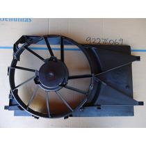 Defletor Do Radiador Gm Astra Novo Vectra 2009 Diante 140 Cv